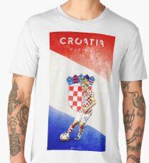 Modric Men's Premium T-Shirt