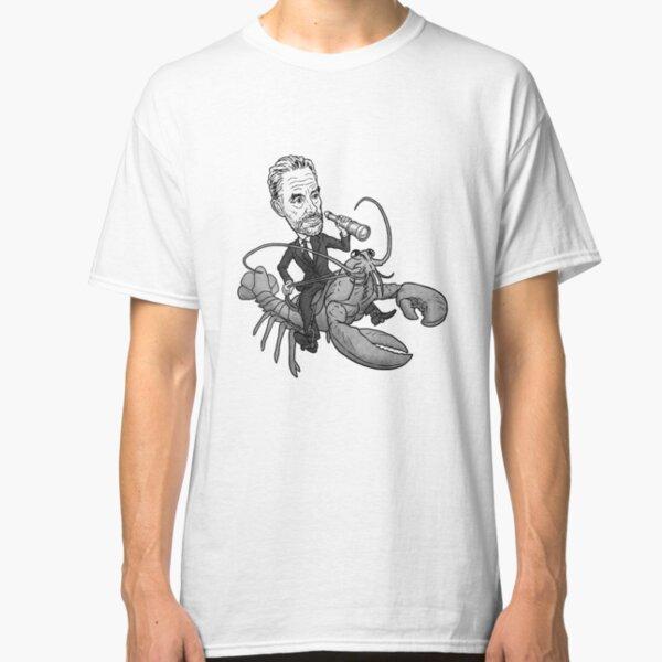 Lobster Rider Classic T-Shirt