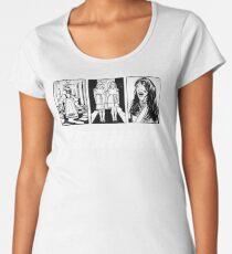 The Shining - Kubrick Premium Scoop T-Shirt