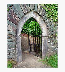 Irish Passage Photographic Print