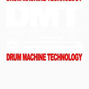 Drum Machine Technology by Jettison