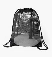 Tiergarten Drawstring Bag