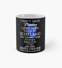 Outlander Merch Mug