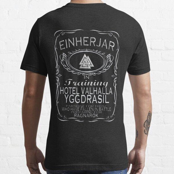 Einherjar Essential T-Shirt