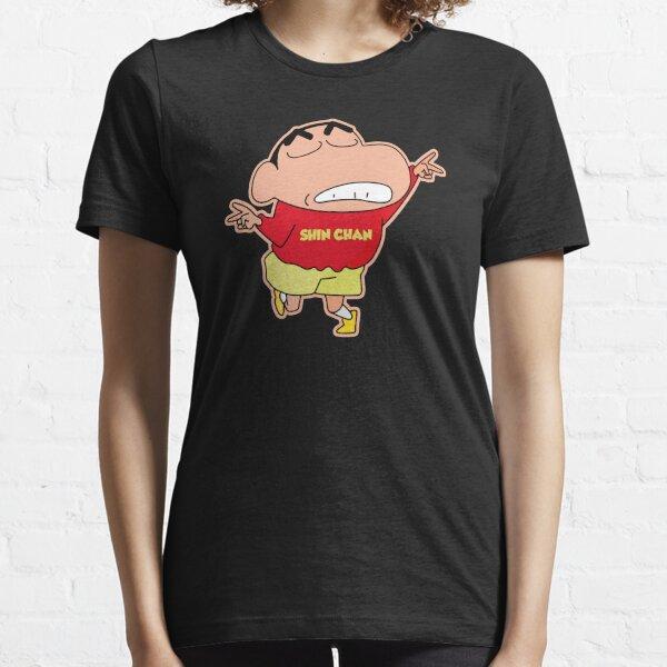 Shin Chan - Anime Camiseta esencial
