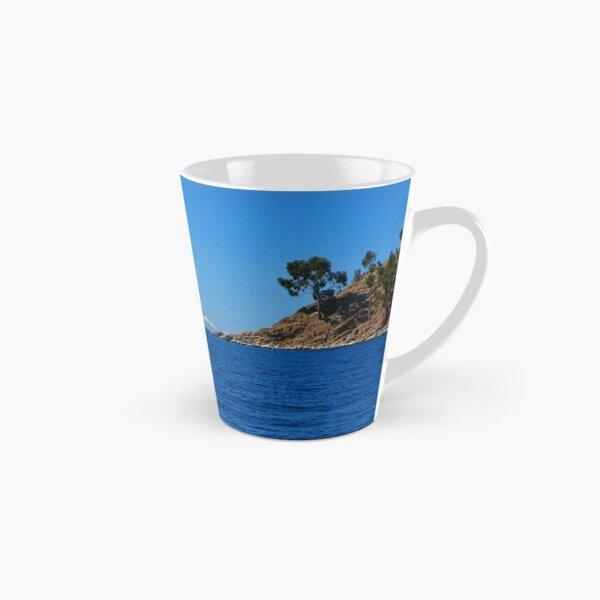 Lake Titicaca. Tall Mug