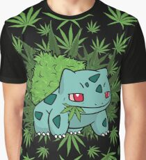 Bulba OG Graphic T-Shirt