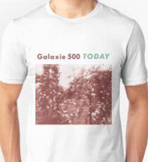 Galaxie 500 - Heute Slim Fit T-Shirt