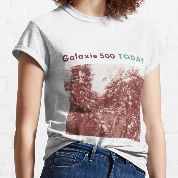 Galaxie 500 - Today Classic T-Shirt