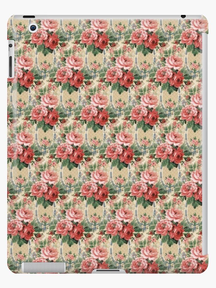 Flower Pattern nº88 by Ikigai-PLUS