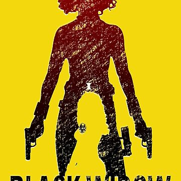 Black Spray, T Shirt Music russian spy by VitorMacedo