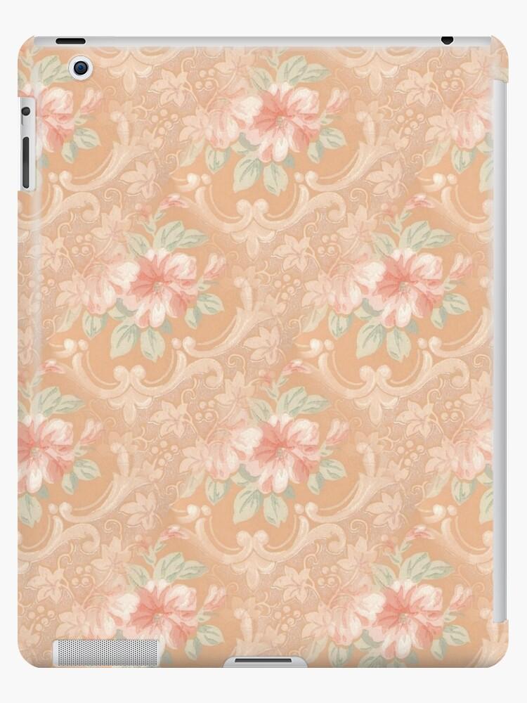 Flower Pattern nº92 by Ikigai-PLUS
