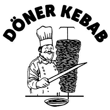 DÖNER KEBAB by derP