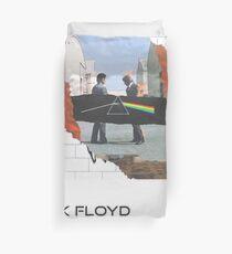 Pink Floyd Tribute Duvet Cover