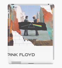 Pink Floyd Tribute iPad Case/Skin