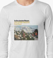 Das Brian Jonestown Massaker - Ihre satanischen Majestäten 'zweite Anfrage Langarmshirt