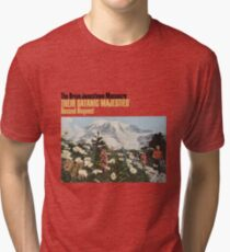 The Brian Jonestown Massacre - Their Satanic Majesties' Second Request Tri-blend T-Shirt