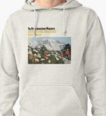 The Brian Jonestown Massacre - Their Satanic Majesties' Second Request Pullover Hoodie