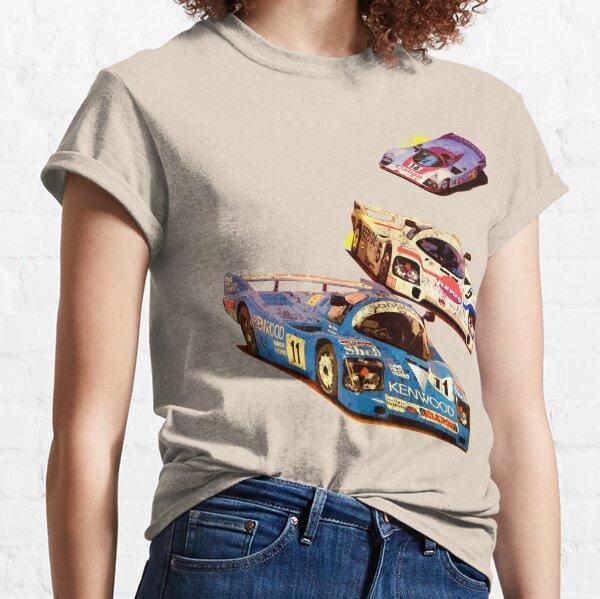 Porsche Group C Classic T-Shirt