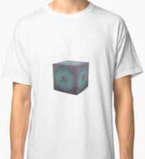 3d model of pandorica Classic T-Shirt