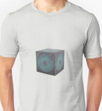 3d model of pandorica T-Shirt