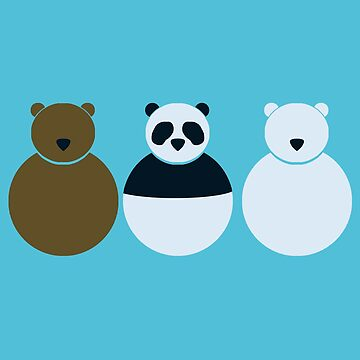 We Bare Bears de cmcewan