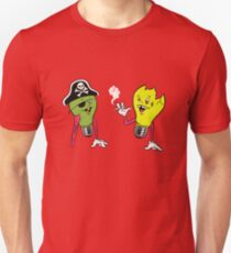 Era Vulgaris Unisex T-Shirt