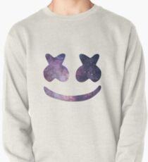 [UNOFFICIAL] Marshmello Purple Stars Pullover