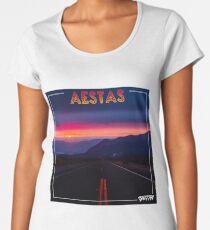Aestas Collection 2018 Premium Scoop T-Shirt