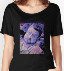 Walter Sobchak Women's Relaxed Fit T-Shirt