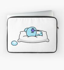 BTS BT21 Koya Laptop Sleeve