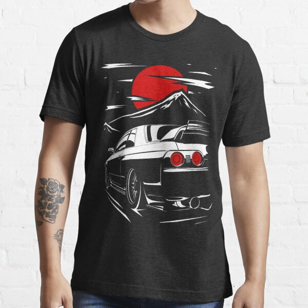 Nissan Skyline GTR 32 | Haruna Camiseta esencial