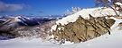 Mt Mackay by Travis Easton