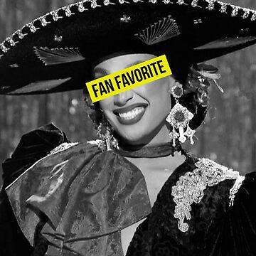 fan favorite by febolton