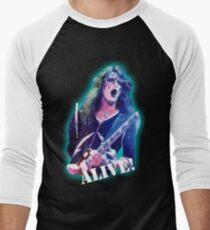 Ace Alive! Men's Baseball ¾ T-Shirt