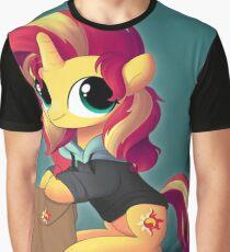 Mon petit Poney Graphic T-Shirt