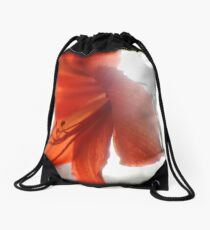 amaryllis ttv Drawstring Bag