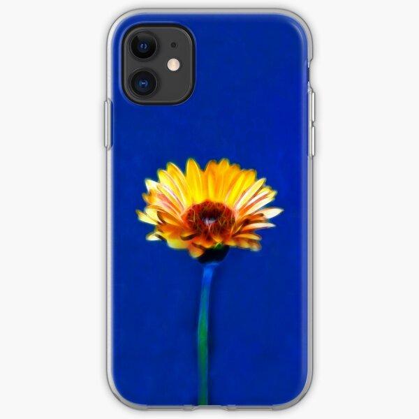 Daisy Doze  [Phone Case] iPhone Soft Case