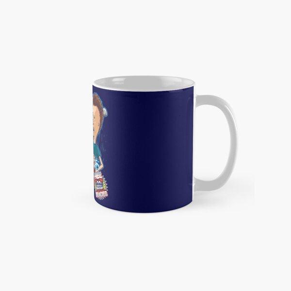 Butt Munch Classic Mug