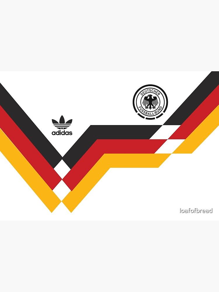 Deutschland Retro von loafofbread