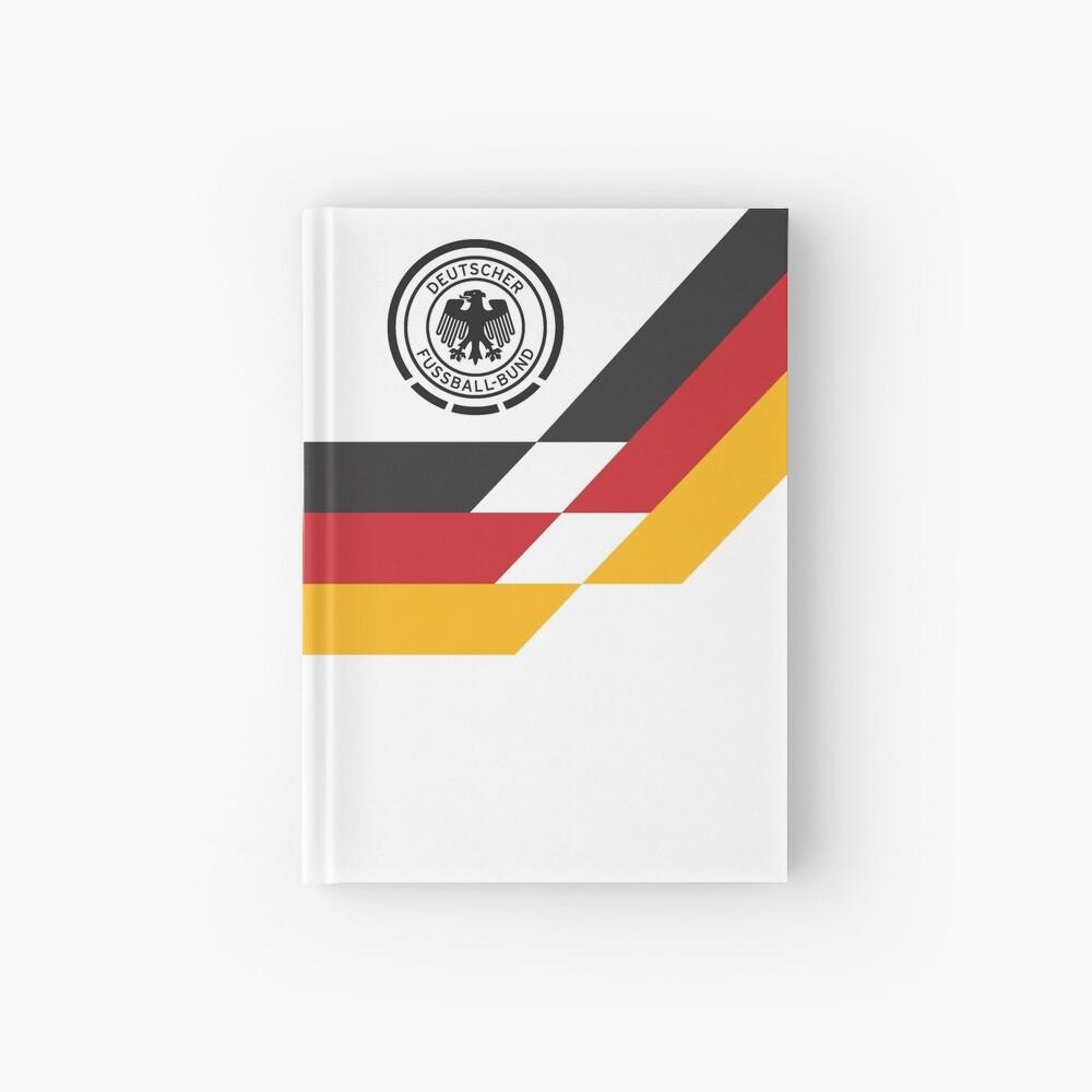 Deutschland Retro Notizbuch