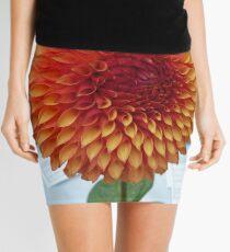 Dahlia #12 Mini Skirt