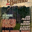Tales from the Canyons of the Damned no. 4 by canyonsofthedam