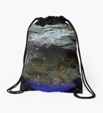 Fantasy I Drawstring Bag