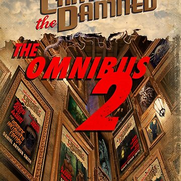 Tales from the Canyons of the Damned: Omnibus No. 2 by canyonsofthedam