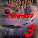 Tales from the Canyons of the Damned: Omnibus No. 3 by canyonsofthedam