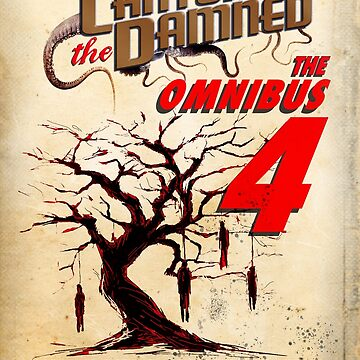 Tales from the Canyons of the Damned: Omnibus No. 4 by canyonsofthedam