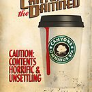 Tales from the Canyons of the Damned: Omnibus No. 6 by canyonsofthedam