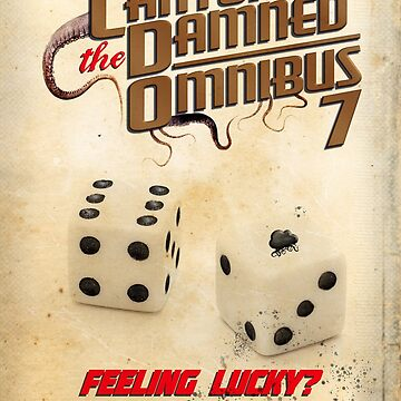 Tales from the Canyons of the Damned: Omnibus No. 7 by canyonsofthedam