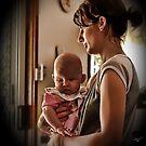 'Motherhood - It's What You Make Of It' by StarKatz